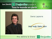 Gala des Zénith 2007