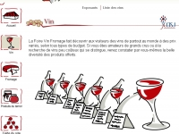 Foire vin fromage