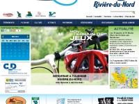 Tourisme Rivière-du-Nord